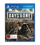 PS4 Days Gone - n/a