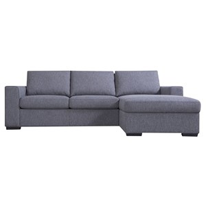 31903 - Sloane Sofa Bed 2.5 Seater with Storage Chaise