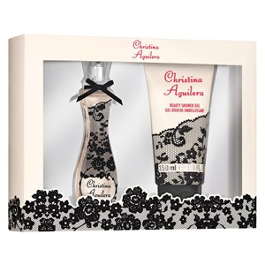 31915 - Christina Aguilera Signature 2 Piece Gift Set