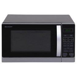 Sharp 20L Microwave Oven and Grill