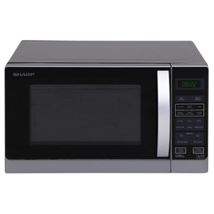31917 - Sharp 20L Microwave Oven and Grill