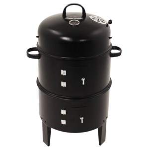 31944 - Charmate Lawson Jr Smoker & BBQ