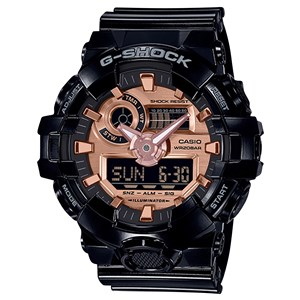 31977 - Casio G Shock GA700MMC-1A Watch