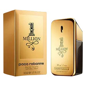 32003 - Paco Rabanne 1 Million 50ml EDT