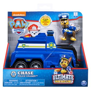 32016 - Paw Patrol Themed Vehicles with Pup