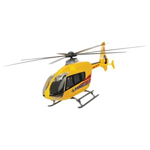 32031 - Dickie Police Helicopter 21cm