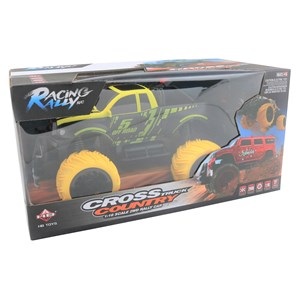 32063 - R/C Cross Country Truck