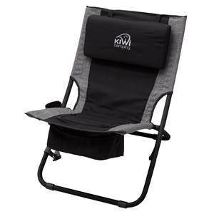 32098 - Kiwi Camping Event Chair with Cooler Bag