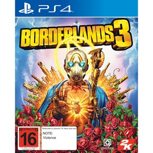 32109 - PS4 Borderlands 3