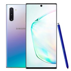 Samsung Galaxy Note 10 256GB Smartphone with S Pen