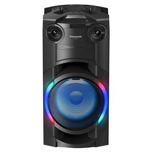 32170 - Panasonic 300W Portable Speaker with Bluetooth, FM,USB and Aux
