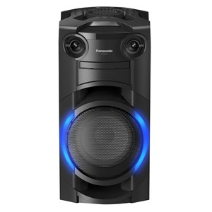 32188 - Panasonic 300W Speaker with CD, Bluetooth, FM and USB