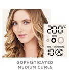 VS Curl Secret Optimum - grey