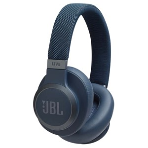 32225 - JBL Live 650BTNC Wireless Noise Cancelling Over-Ear Headphones