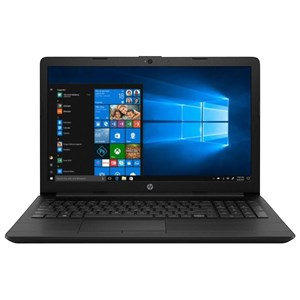 "32319 - HP 15.6"" laptop with build in DVD and carry bag"