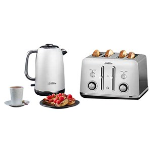 32362 - Sunbeam Alinea Kettle & Toaster Combo