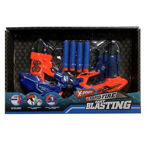32372 - X-Power Rapid Dart Blaster