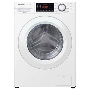 32507 - Panasonic 8.5kg Front Loader Washing Machine