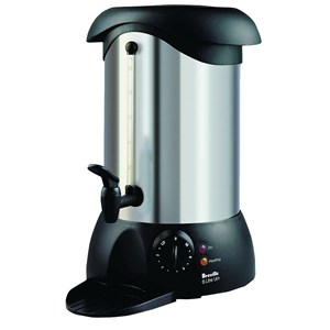 32524 - Breville 6.0L Stainless Steel Urn