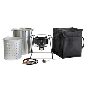 32533 - Gasmate High Output Kai Cooker & Pot Set