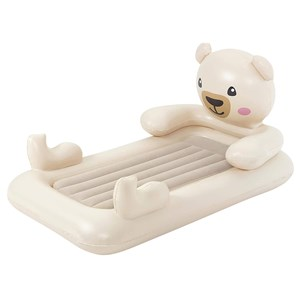 32578 - Up, In & Over DreamChaser Airbed- Teddy bear