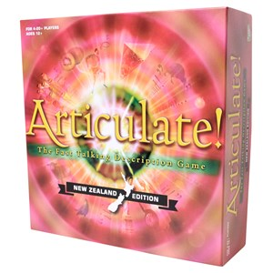 32648 - Articulate Game