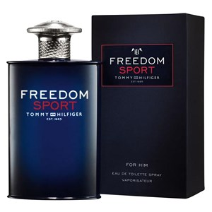 32682 - Freedom Sport by Tommy Hilfiger 100ml EDT