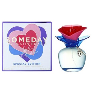 32690 - Someday Special Edition by Justin Bieber 100ml EDT