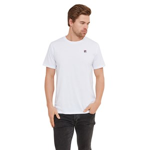 32759 - Fila Bronte Badge Tee