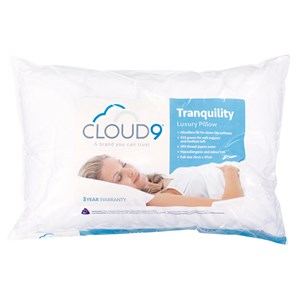 32767 - Cloud 9 Tranquillity Luxury Pillow