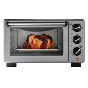 32777 - Sunbeam 18L Bake & Grill Compact Oven