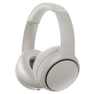 32784 - Panasonic M500 Wireless Bass Reactor Headphones