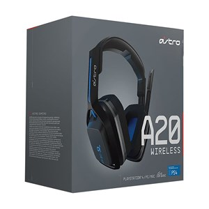 32788 - Astro A20 PS4 Wireless Gaming Headset
