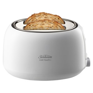 32802 - Sunbeam 2 Slice Cool Touch Toaster