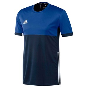 32834 - adidas adi Team Split Tee