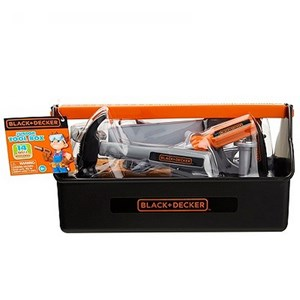 32847 - Black and Decker My first Tool Box