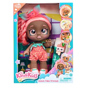 32897 - Kindi Kids Doll S2 Asst