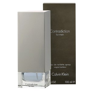32913 - Calvin Klein Contradiction 100ml EDT Spray