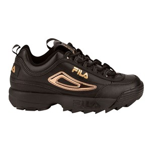 32955 - Fila Disruptor II Metallic Womens Shoe