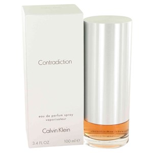 32996 - Calvin Klein Contradiction For Her 100ml EDT