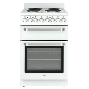 32997 - Haier Freestanding 60L Electric Oven/Stove