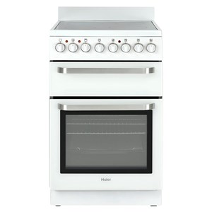 32998 - Haier Freestanding 55L Electric Oven/Stove