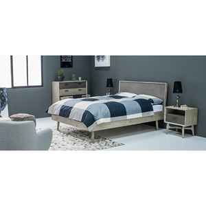 32999 - Arrow Queen Bed Frame