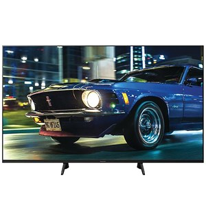 "33046 - Panasonic 58"" 4K UHD Smart TV"