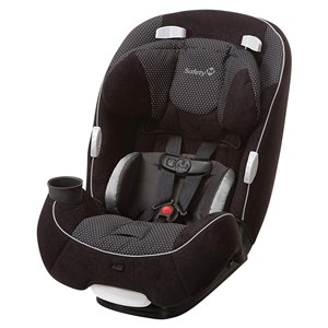 33051 - MultiFit 3-in-1 Convertible Car Seat