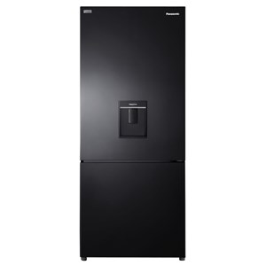 33067 - Panasonic 407L Bottom Mount Refrigerator