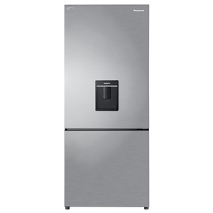 33068 - Panasonic 407L Bottom Mount Refrigerator