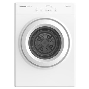 33069 - Panasonic 7kg Vented Sensor Dryer