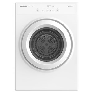 33070 - Panasonic 8kg Vented Sensor Dryer