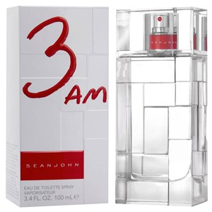 33100 - 3AM by Sean John 100ml EDT